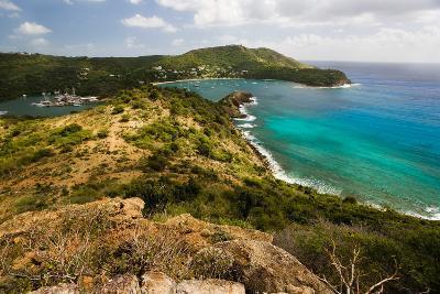 Antigua Explorations-mountainpz-Photographic Print