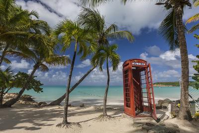 Antigua, Leeward Islands, West Indies-Roberto Moiola-Photographic Print
