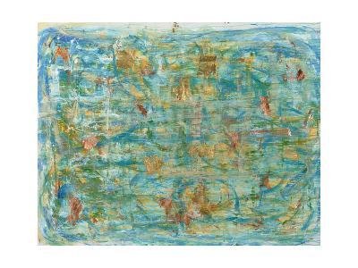 Antioch- Sona-Giclee Print