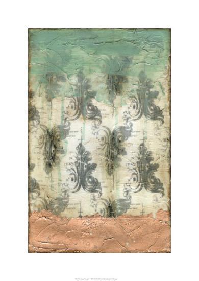 Antique Baroque I-Jennifer Goldberger-Limited Edition