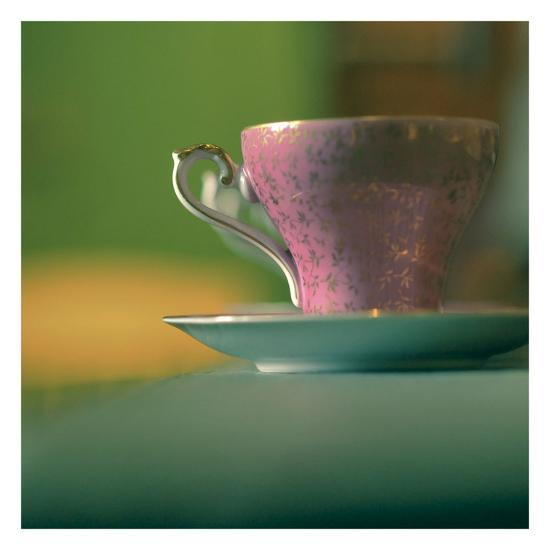 Antique Cup V-Jean-Fran?ois Dupuis-Art Print