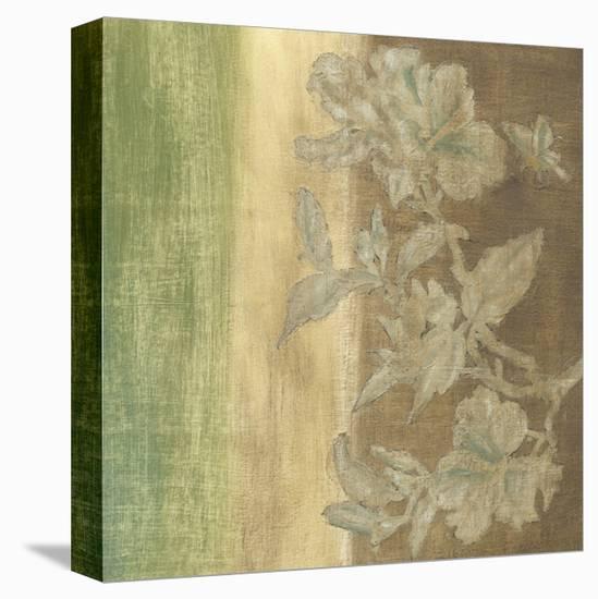 Antique Ivory II-Chariklia Zarris-Stretched Canvas Print