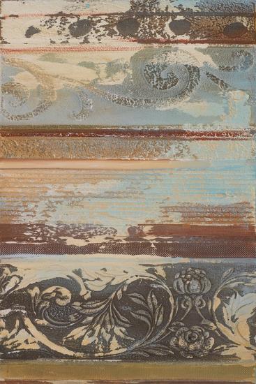 Antique Sophistication II-Patricia Pinto-Art Print