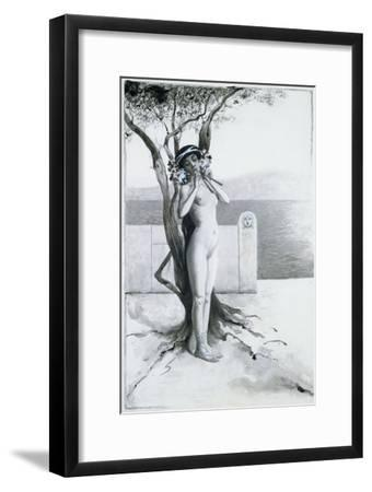 Aphrodite, 1896