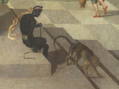 La sibylle de Tibur