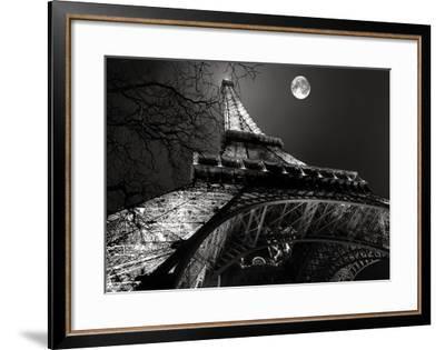 Tour Eiffel, Pleine Lune