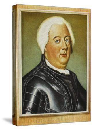 Friedrich Wilhelm I King of Prussia