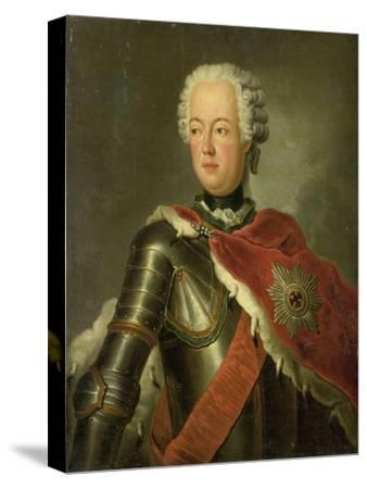 Portrait of Prince August Wilhelm of Prussia