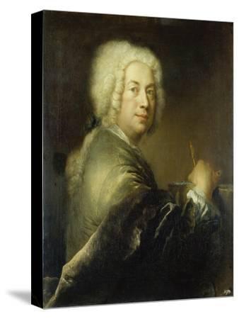 Selbstbildnis 1728