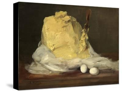 Mound of Butter, 1875-85