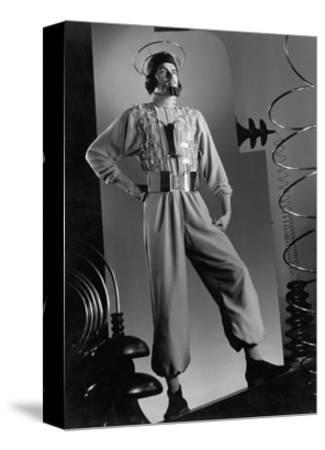 Vogue - February 1939
