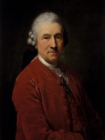 Conrad Ekhof, 1774