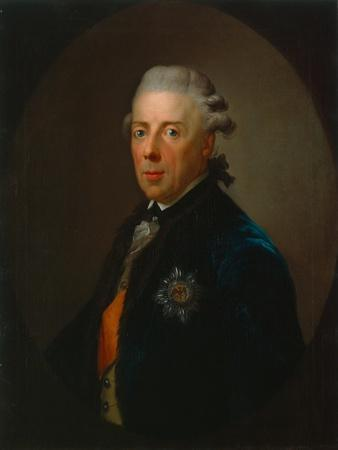 Friedrich Heinrich Ludwig, Prince of Prussia, after 1785