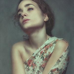 Grieve by Antonella Renzulli