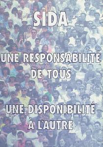 Responsabilité / Disponibilité by Antoni Muntadas