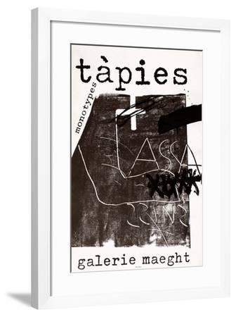 Expo Galerie Maeght 74