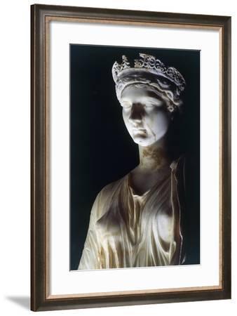 Antonia Minor--Framed Giclee Print