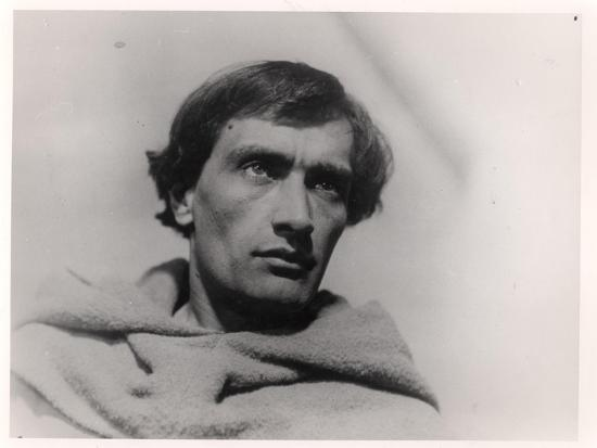 """Antonin Artaud in the Film, """"The Passion of Joan of Arc"""" by Carl Theodor Dreyer 1928--Giclee Print"""
