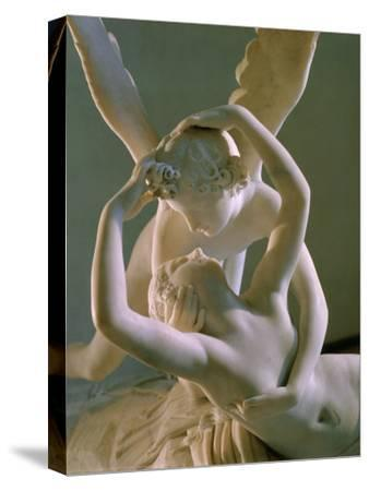 Psyche Brought to Life by Eros' Kiss, 1793