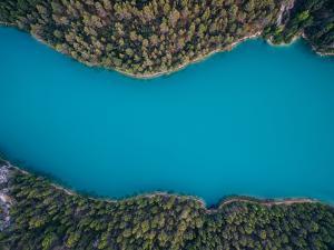 Deep Blue by Antonio Carrillo Lopez