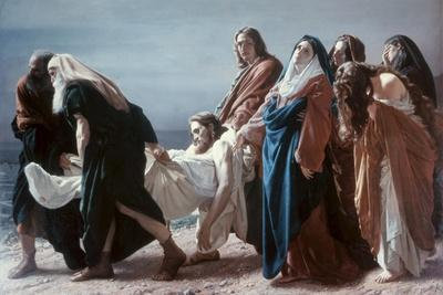 The Deposition of Christ