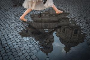 Jump by Antonio Convista