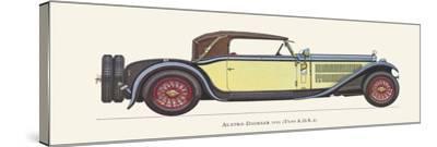 Austro-Daimler, 1931