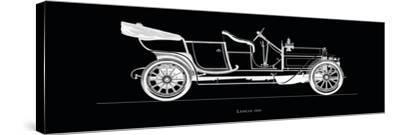 Lancia, 1909