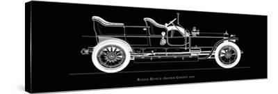 Rolls Royce, 1907
