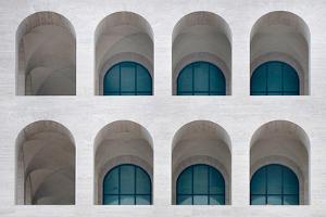 Arches by Antonio Grambone