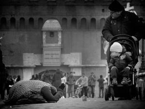 Charity and Curiosity... by Antonio Grambone