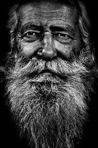 Mr. Nicholas... by Antonio Grambone