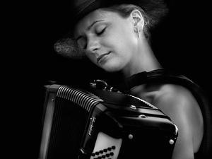 Passion for Music by Antonio Grambone