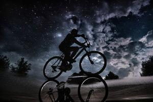 Reflected in the Stars... by Antonio Grambone
