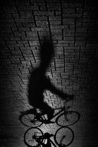 Shadow Bike... by Antonio Grambone