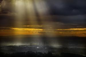 Solar Energy by Antonio Grambone