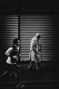 The Rhythm of Life. by Antonio Grambone