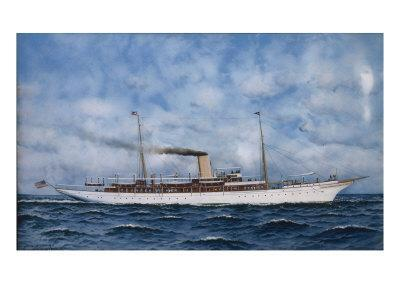 S.Y.Vandis, 1911