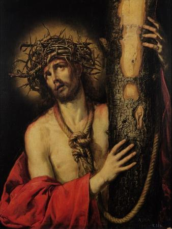 Christ, Man of Sorrows, 1641