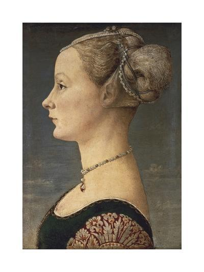 Antonio Pollaiolo-Antonio Del Pollaiolo-Art Print