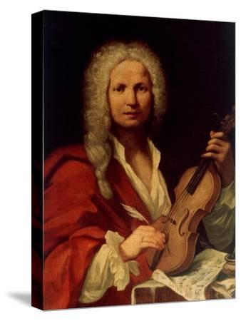 Antonio Vivaldi, 1678-1741, Italian, Venetian composer
