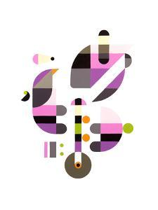 Concerto for Birds by Antony Squizzato