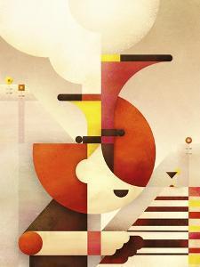 Jazzman by Antony Squizzato