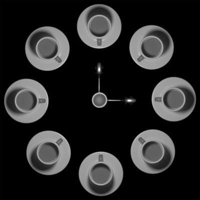 Three O'clock by Antonyus Bunjamin (Abe)