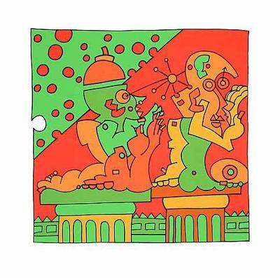 Antrag, 2001-Oliver Loetz-Giclee Print