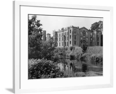 Antrim Castle--Framed Photographic Print