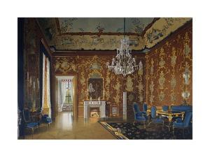 Apartment of Empress Maria Theresa