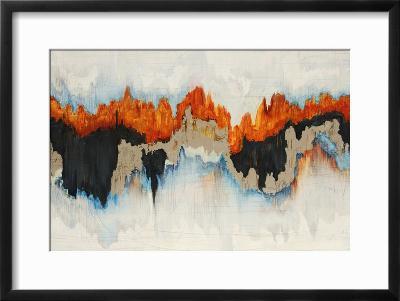 Aperture-Joshua Schicker-Framed Giclee Print