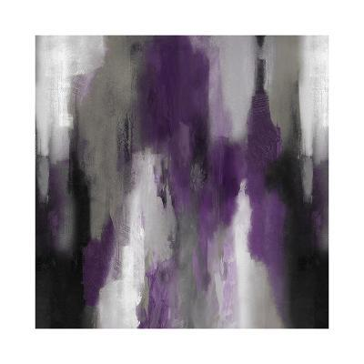 Apex Amethyst I-Carey Spencer-Giclee Print