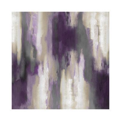Apex Amethyst II-Carey Spencer-Giclee Print